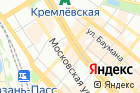 Барсукъ на карте