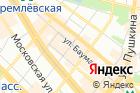Банк-клуб на карте
