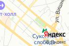 YOGA-house на карте
