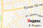 Приход вчесть иконы Казанской Божией Матери на карте