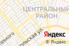Магазин женской одежды вЦентральном районе на карте