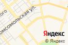 Агентство юридических услуг Тамань на карте