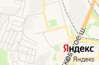 Самарский областной учебный комбинат на карте