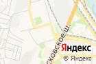 Студия профессионального макияжа Визаж на карте