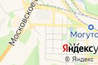 Центр гигиены иэпидемиологии вСамарской области на карте