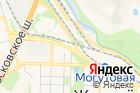 Хали-Гали на карте