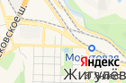 Дезинфекция, МБУ на карте