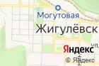 ПВГУС, Поволжский государственный университет сервиса на карте