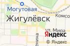 Люкс-Тур на карте