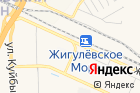 Приход воимя святого Преподобного Серафима Саровского на карте