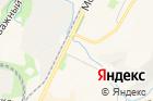 ЖГК, Жигулёвский государственный колледж на карте