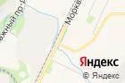 Российский технический центр безопасности дорожного движения на карте