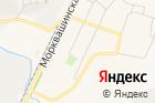 Специальная коррекционная общеобразовательная школа-интернат №2 на карте