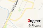 Автомиг-7 на карте