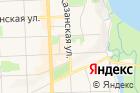 Спасский собор на карте