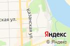 Школа профессиональной подготовки частных охранников Динамо на карте