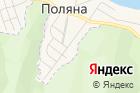 Санаторная школа-интернат №3городского округа Жигулёвск на карте