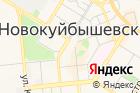 Санаторий-профилакторий Дубки на карте