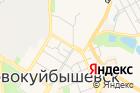 Центр содействия экологической безопасности на карте