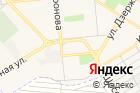 ННХТ, Новокуйбышевский нефтехимический техникум на карте