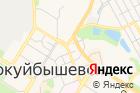 Церковь воимя Серафима Саровского на карте