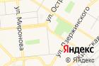 ЗАГСг. Новокуйбышевска на карте