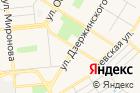 Новокуйбышевский выставочный зал на карте