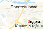 Учебно-курсовой комбинат механизаторов на карте