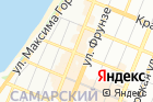 Ресторан вотеле Три вяза на карте