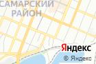 Симакс на карте