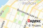 Студия Дарьи Давыдовой на карте