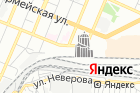 СамТЖТ, Самарский техникум железнодорожного транспортаим.А.А. Буянова на карте