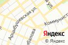Кафе корейской кухни Кукси на карте