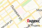Коммунальник, МП на карте