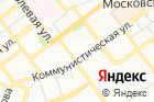 Дмитрия Леонова на карте
