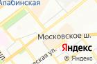 Самарская Федерация Йоги на карте