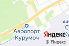АвиаОтель на карте