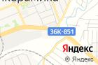 Кронос Поволжье на карте