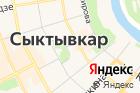 Национальный музей Республики Коми на карте