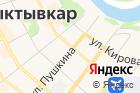 Дом Текстиля на карте