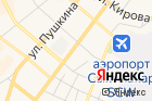 Изостудия, Союз художников России на карте
