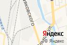 Транспортно-экспедиционное предприятие на карте