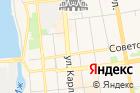 Магазин запчастей длябытовой техники наулице Карла Маркса на карте