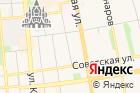 МВД поУдмуртской Республике на карте