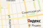 Нео-Сервис на карте