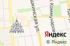 Городская клиническая больница №2 на карте