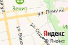 АСПЭК-Домстрой на карте