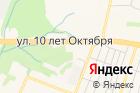 Русская православная старообрядческая церковь Покрова Пресвятой Богородицы на карте