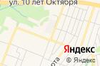 Ювелирная мастерская вИндустриальном районе на карте