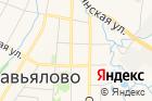 Земельно-проектный юридический центр на карте